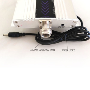 Image 4 - VOTK 2G mobile phone communication signal booster GSM 900mhz signal repeater cell phone signal amplifier with yagi antenna