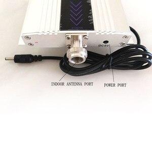 Image 4 - Votk 2 3g携帯電話通信信号ブースターgsm 900mhz信号リピータ携帯電話の信号アンプ八木アンテナ