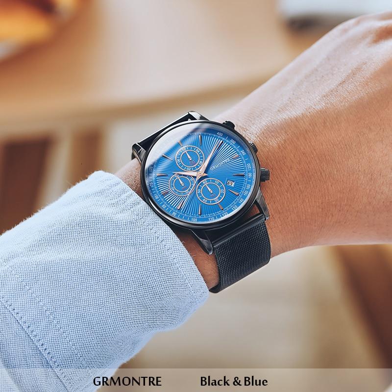 H50eb4ff1764c4ae9837149eec05b3655n Watch Chronograph Army Military Quartz Watches GRMONTRE