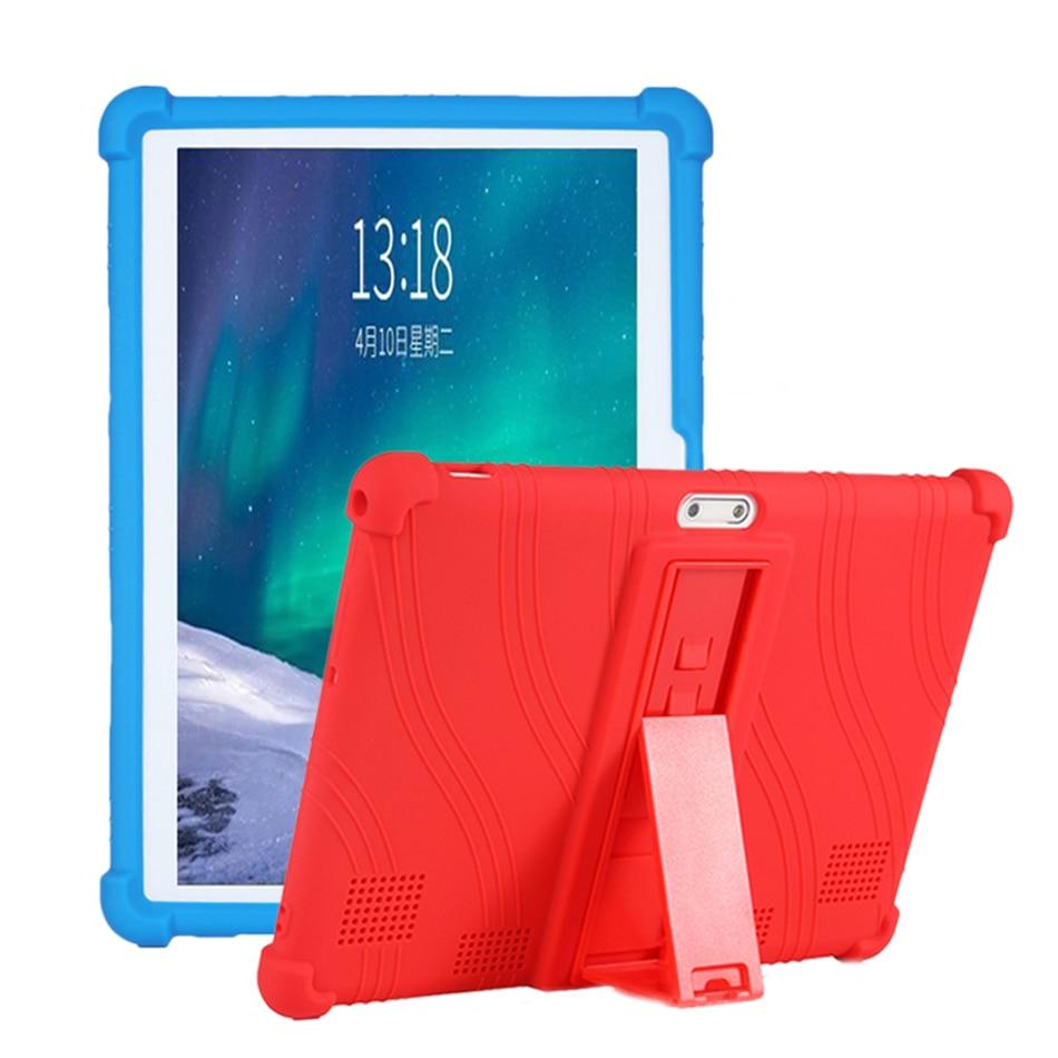 SZOXBY 10,1 ''Универсальный мягкий силиконовый чехол для BOBARRY WKS CARBAYTA BDF Lonwalk WKS S109 C108 K99 T805C чехол для планшета