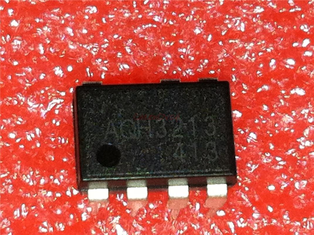 10pcs/lot AQH3213 3213 DIP-7 New Original In Stock