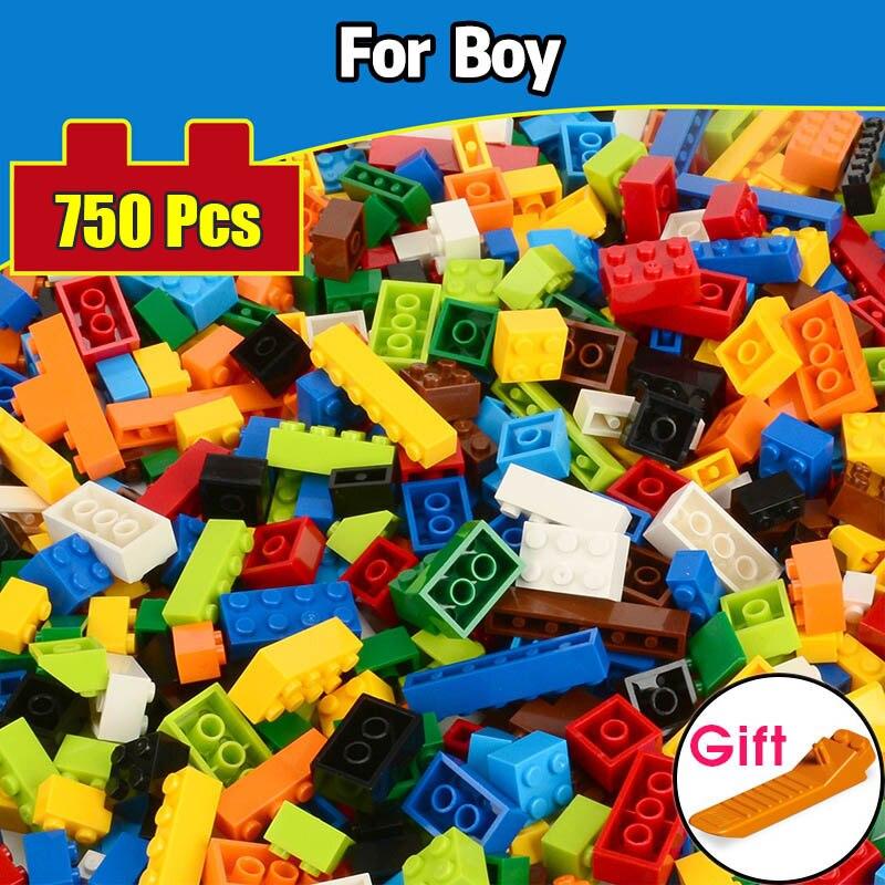 For Boy 750Pcs