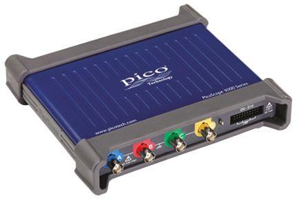 Pico Technology PicoScope 3403D USB Computer Oscilloscope