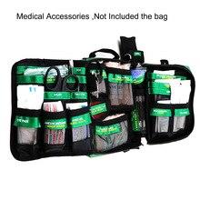 165 יחידות\סט מקורי ציוד רפואי רפואי אביזרי החלפת אספקת עבור תיק BF165G לא כולל תיק