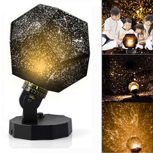 Star Sky Master Projector Night Lamp Led Magic Astro Starlight Galaxy Lights Table Bedroom Decor Baby Kids Gift