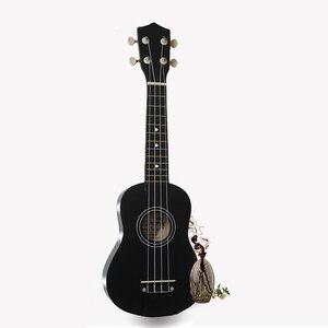 """Image 5 - 우쿨렐레 로즈 우드 어쿠스틱 나일론 4 현 ukulele 레베이스 기타 21 """"소프라노 우쿨렐레 초보자 또는 기본 플레이어 우쿨렐레 콘서트"""