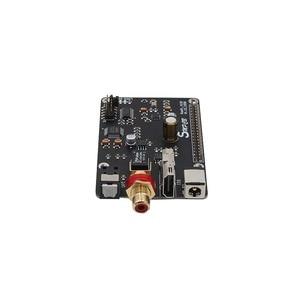Image 4 - Lusya Raspberry pi AK4118 Coaxial HIFI Sound Card I2S DSD Digital Broadcasting 32BIT PCM384 DSD128 G5 001
