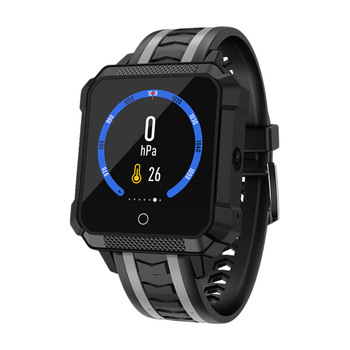 H7 Smartwatch Android 6.0 MTK 6737 1GB+8GB 600 MAh Heart Rate GPS WIFI Heart Rate Pneumatic Smart Watch Bluetooth Smart Watch