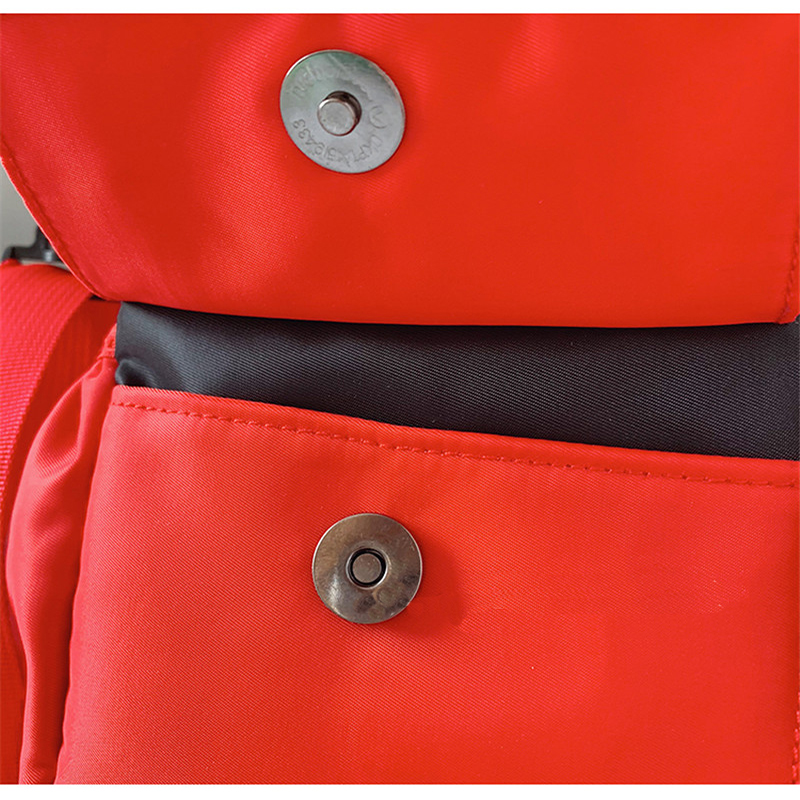 2019 New Disney Mickey Children 39 s Cartoon Handbag Shoulder Bag Student Schoolbag Large capacity Messenger Bag Ladies Handbag in Top Handle Bags from Luggage amp Bags