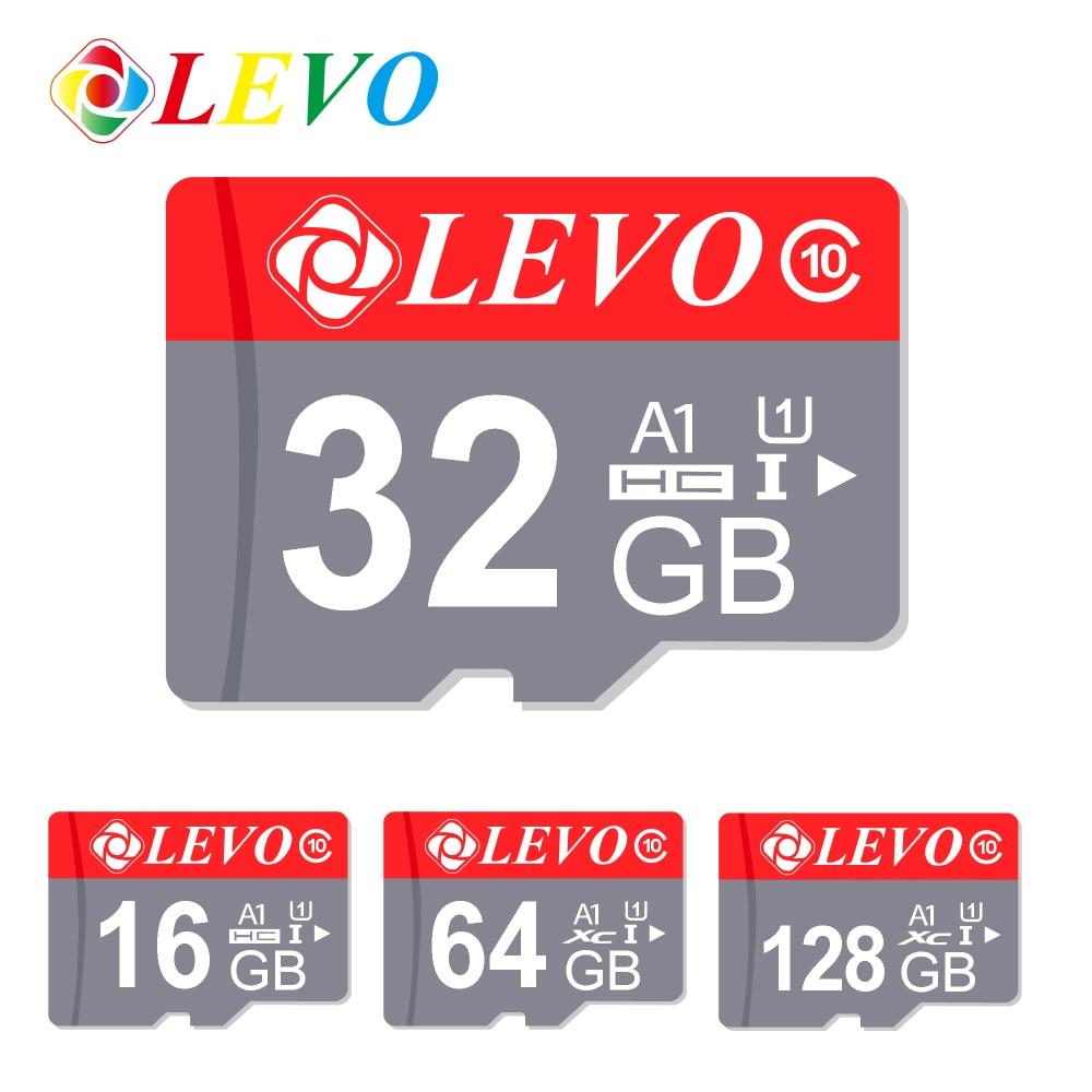 Class 10 Micro SD Thẻ Nhớ 8GB 16GB 32GB Micro SD Thẻ 64GB 128GB Tarjeta MicroSD 32GB Mini TF Thẻ 4GB title=
