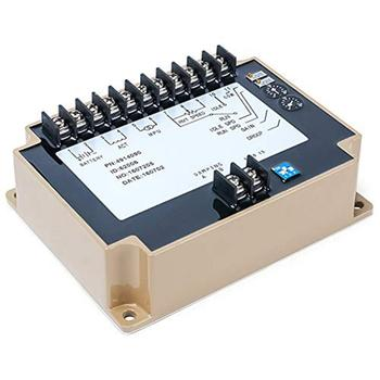 Diesel Generator Part Electronic Govornor Controllor Board Module Speed Control Unit 4914090