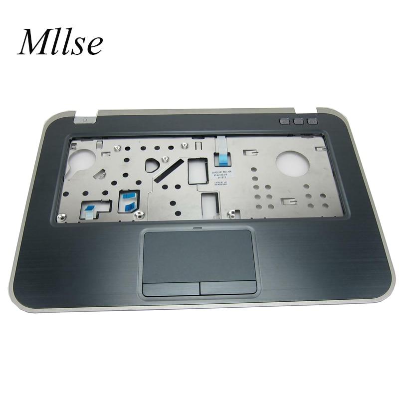 5423 palmrest touchpad capa teclado moldura caso superior 0tf7xt tf7xt