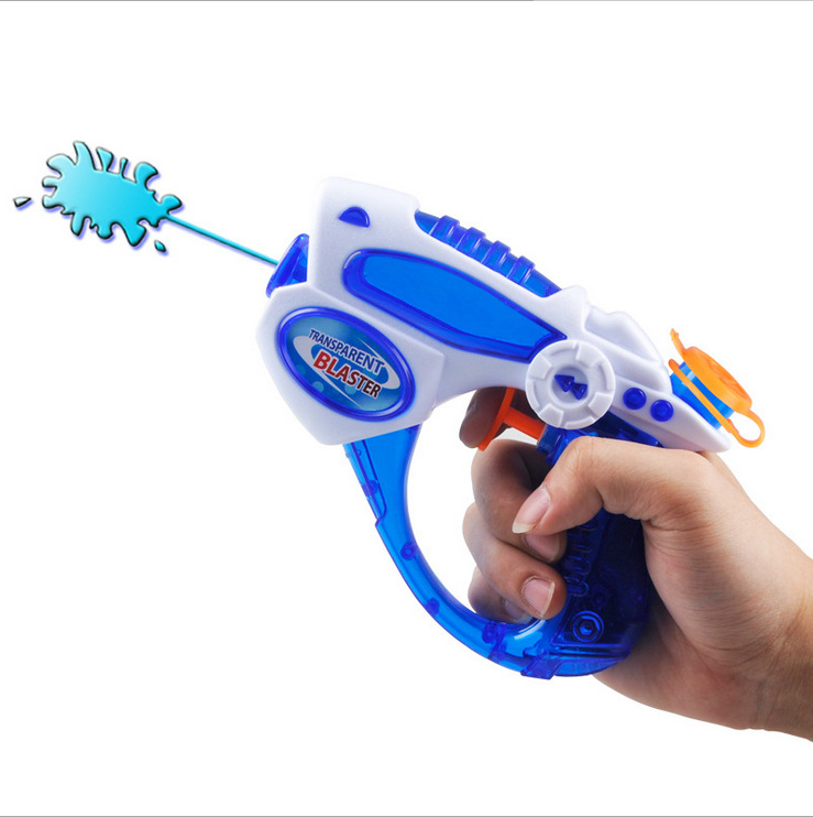 New Style Summer Day <font><b>Toy</b></font> <font><b>Beach</b></font> <font><b>Children</b></font> Ultra-Long-Range Water Gun Swimming Play with Water Rafting Water Fight Water Gun 971 image