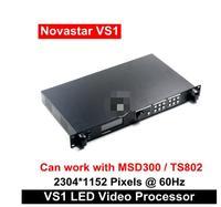 NOVA Novastar VS1 Video Processor Compatible with MSD300 TS802 Sending Card controller