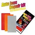 Комплект для ремонта автомобильных линз, набор инструментов для ремонта задних фар, 3 цвета, быстрая фиксация, трещины, сломанный инструмент...