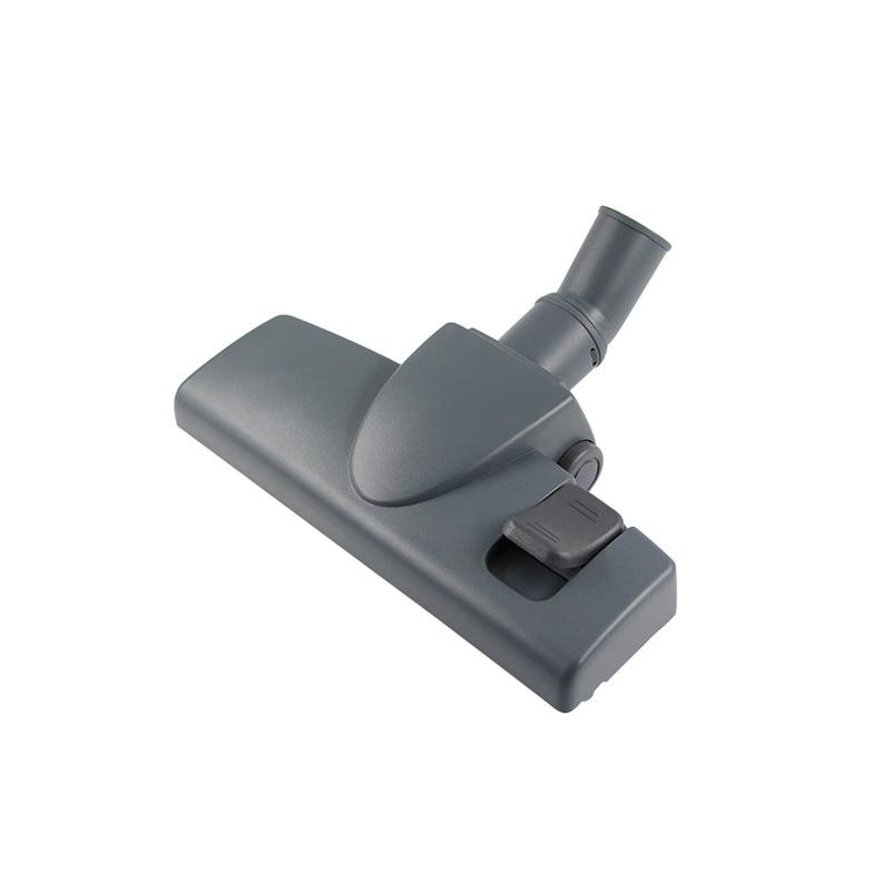 35 mm carpet floor nozzle with wheels for the universal European version of the  vacuum cleaner parts vacuum cleaner head