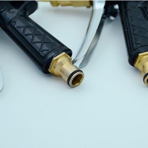 Image 5 - Automobiles Hoge Druk Reinigen Tool Tuin Washer Spuitbus Wasstraat Pistool Met Jet Nozzle Slang Hogedrukreiniger Pistool