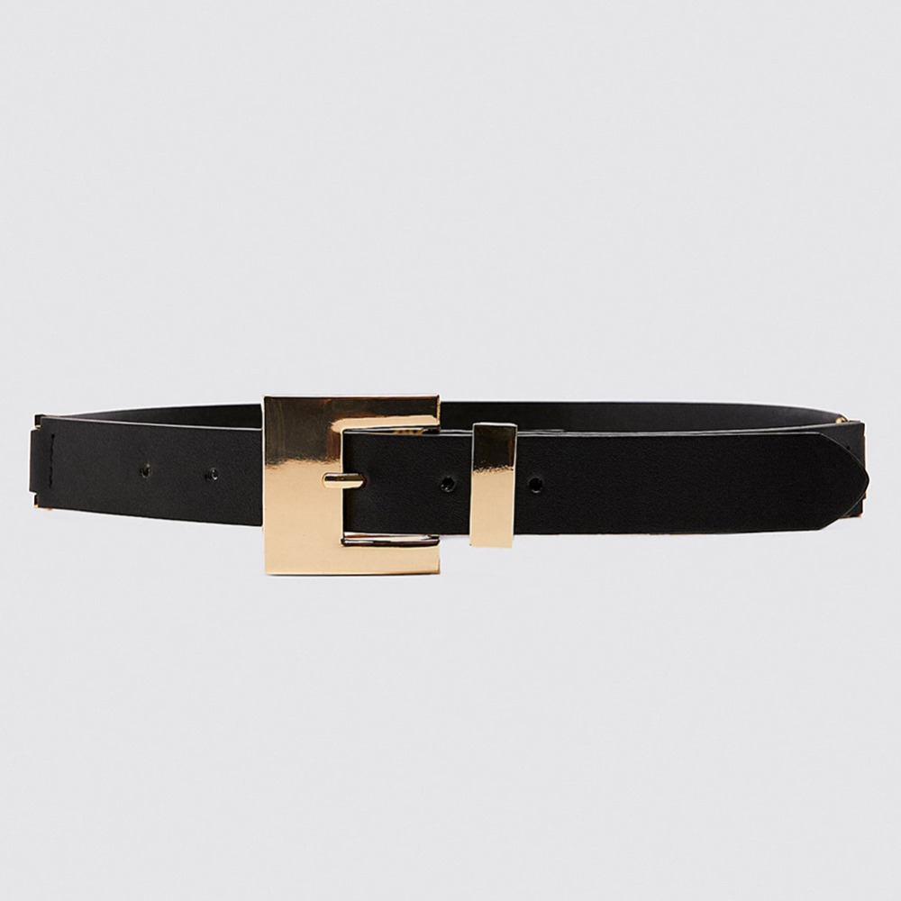 H50f3b0195ded4d2f8e2d1b02d9072cb96 - Girlgo Newest Vintage Velvet Buckle Belt for Women Punk Metal Gold Color Belly Chain Accessories Jewelry Party Gifts Bijoux