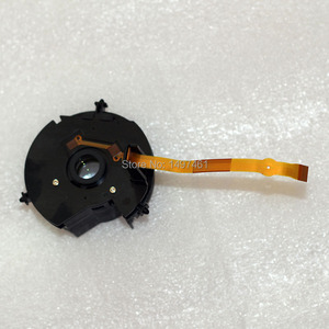 Image 2 - Internal iris diaphragm aperture assy with cable repair parts for Nikon P900 P900S digital camera