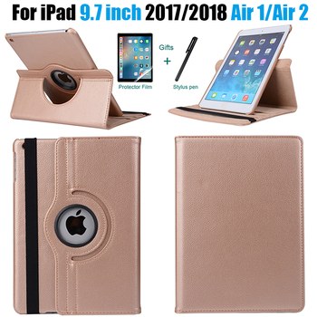 360-degree-rotating-leather-smart-cover-case-for-apple-ipad-air-2-air-1-5-6-new-ipad-9-7-2017-2018-a1822-a1823-a1893-coque-funda