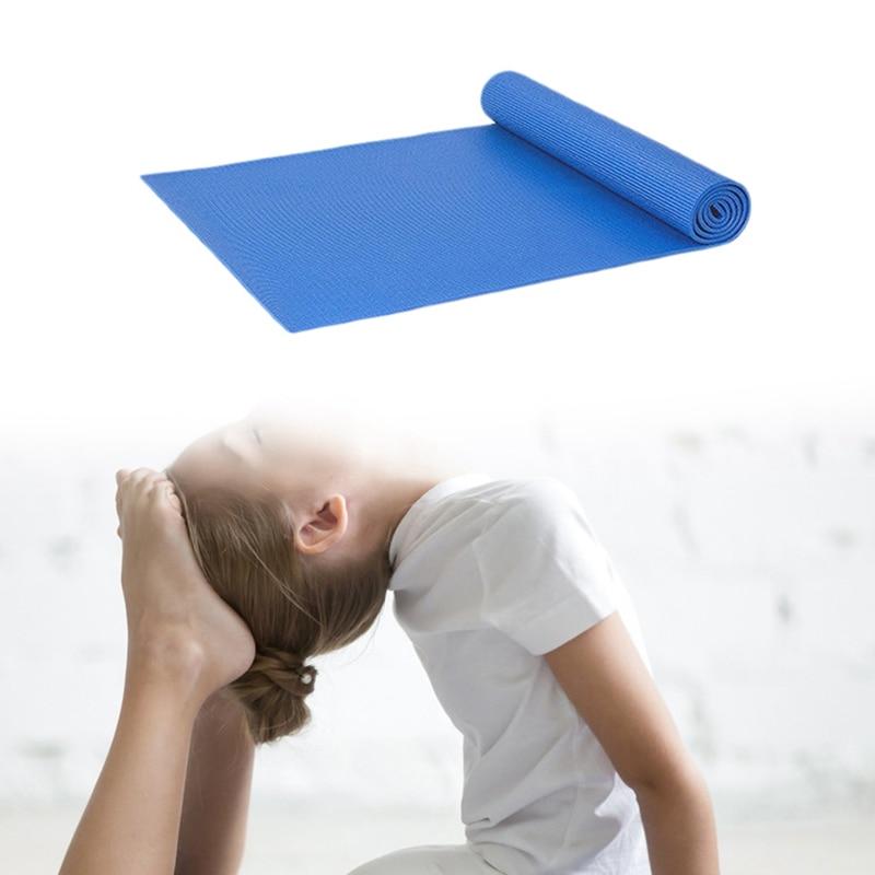 liso antiderrapante esteira da ioga