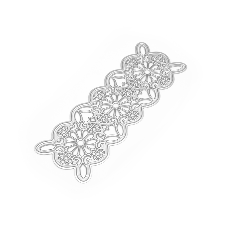 Lattice and Lace Craft Dies Metal Cutting Dies New 2018 for DIY Scrapbooking Decorative Dies Cut Embossing Paper Cards Tool