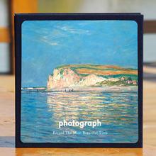 Новый 16 дюймов diy фотоальбом для влюбленных подарок на день