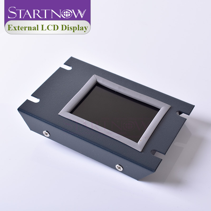 Co2 Laser Power Supply External Display Current Meter LCD Screen For Co2 Laser Intelligent Laser Power Supply Z80 Z100 Z150