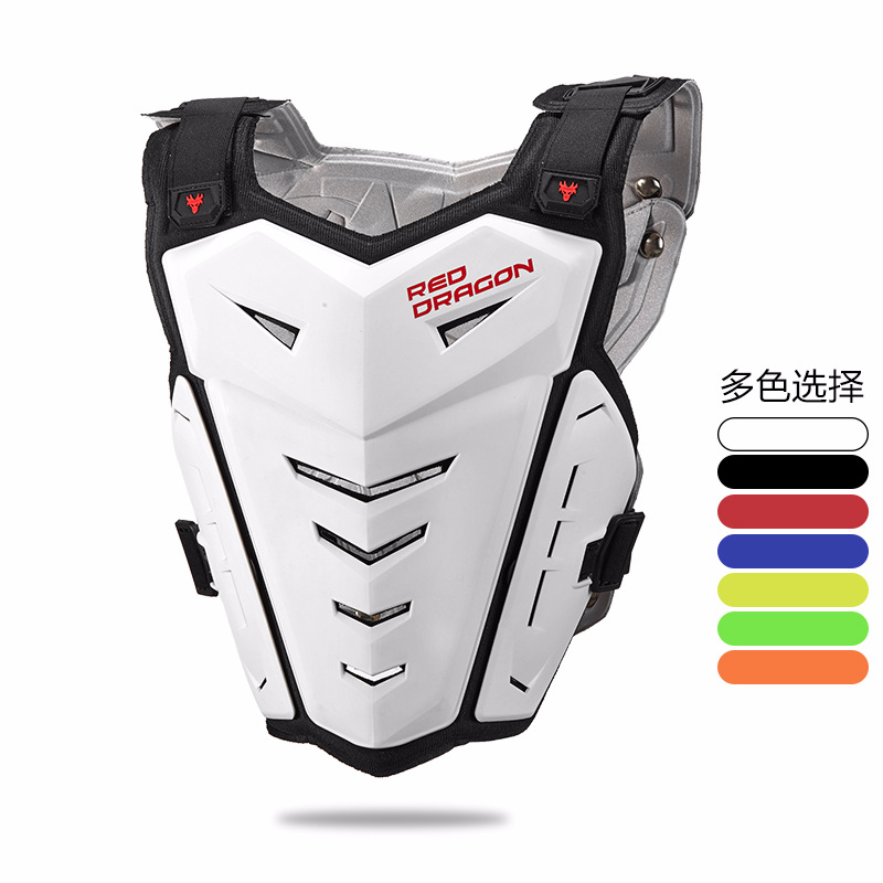 Motorcycle Knight Race Car Protective Clothing Anti-Impact Armour Shatter-resistant Race Car Chest Protector Off-road Armor High