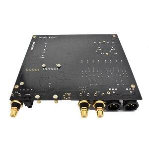 Image 5 - Lusya podwójny AK4497EQ DAC AK4118 dekoder DAC csr 8675 Bluetooth 5.0 wsparcie APTX HD DSD koncentryczne wejście światłowodowe T0656