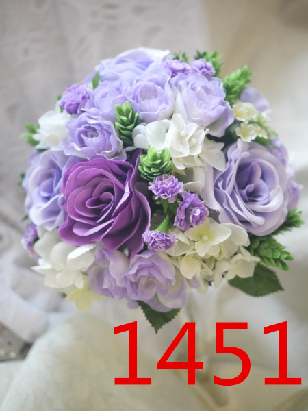 Wedding Bridal Accessories Holding Flowers 3303   AE