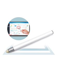Pen Teacher-Pointer 1M Command-Rod Touch-Screen Stretch Stainless-Steel Ferule Length