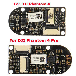 Wymiana profesjonalna płyta ESC układ scalony naprawa płyty część dla DJI Phantom 4/Phantom 4 akcesoria pro (używane) w Zestawy akcesoriów do dronów od Elektronika użytkowa na