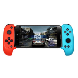 Wireless Bluetooth Mobile Game Controller Telescopic Gamepad Joystick For Samsung Xiaomi Huawei For Ios Android Phone Control