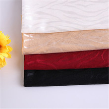 Color wine red stretch underwear bud silk cloth cloth student dress dance clothes exercise clothes lace fabric