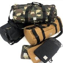 Bag Handbags Canvas Travel Brand Training-Bag Swim-Women-Bag Large-Capacity Sports Fitness