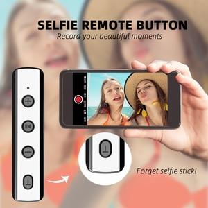 Image 3 - Nekband Bluetooth 5.0 Oortelefoon Draadloze Stereo Sport Headset Magnetische Tws Hoofdtelefoon Met Mic Voor Iphone 11 Draadloze Oortelefoon