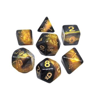 Kostki Deluxe kostki do gry zaokrąglone kostki stymulujące zabawne do klubu na imprezę Bar rozrywka gry przyjaciele strony narzędzia do gier tanie i dobre opinie Polyhedral Digital Dices