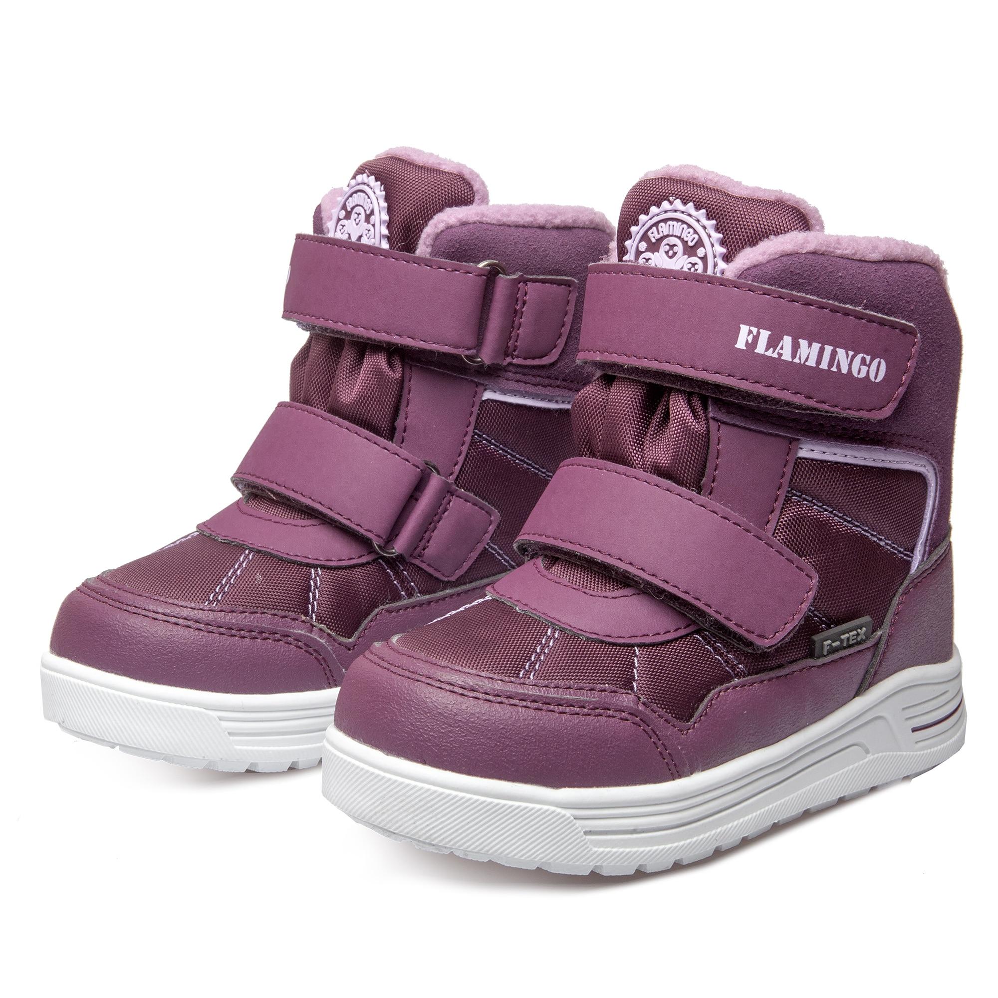 Flamingo chaussures 92m-tg-1676 chaussures pour enfants 23-28 #