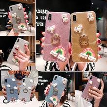 Glitter Case for Xiaomi Mi 8 Lite