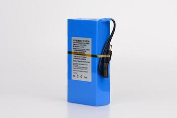 MasterFire Portable DC 12V 18000mah Super Universal Rechargeable Lithium-ion Battery Pack for CCTV Camera Video Recorder