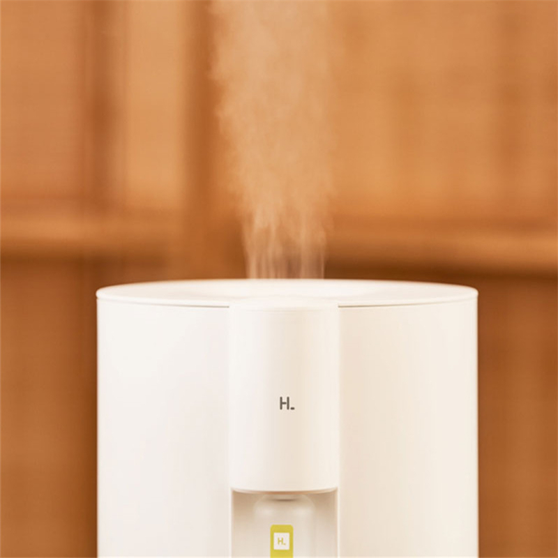 High Quality Ultrasonic Air Humidifier Aroma Diffuser Oil Fog Quiet Aroma Mist Maker Home Water Diffuser for Home Office
