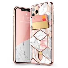 Чехол Кошелек cosmo для iphone 11 pro тонкий дизайнерский чехол