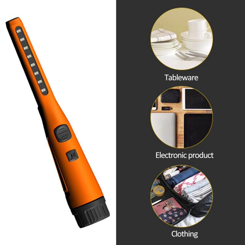 Handheld UV Disinfection LIght Home Portable Germicidal Strong Sterilize Lamp handheld infant underwear disinfection stick