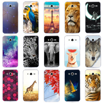 J&R Case For Samsung Star2 G350E Soft Cover For Samsung Galaxy Star2 G350E Printing Cover Coque Funda Phone Cases image