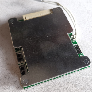 Image 1 - 13S BMS 18650 Li ion Lithium Pin Bảo Vệ Cân Bằng Ban BMS 48V 50A PCB Cân Bằng Bảng Mạch Cho xe Điện