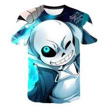 Koszulki dla niemowląt i nastolatków koszulki z krótkim rękawem dla dzieci koszulki z nadrukiem 3D koszulki z krótkim rękawem koszulki z krótkim rękawem koszulka hip hop tanie tanio LCXMND Poliester Na co dzień Cartoon REGULAR O-neck tops Tees Pasuje prawda na wymiar weź swój normalny rozmiar Unisex