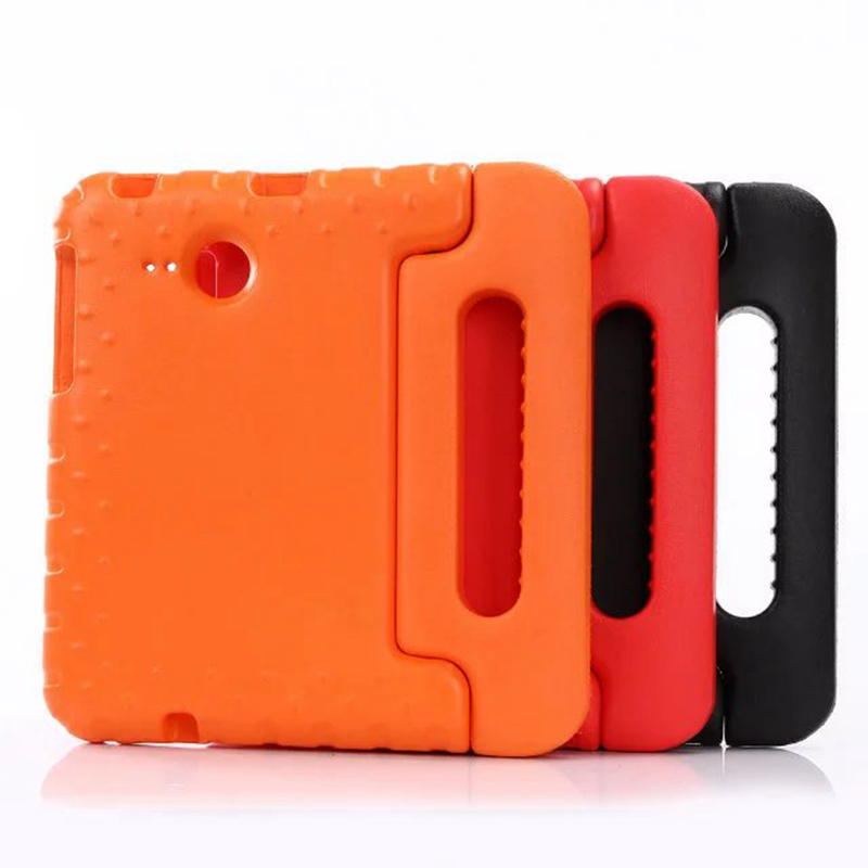 Для Samsung Tab A6 7,0 дюймов чехол для Samsung Galaxy Tab A 7,0 T280 T285 чехол для детского планшета противоударный EVA сверхмощный чехол-1
