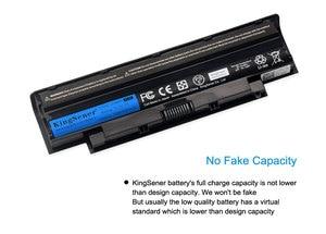Image 2 - KingSener  J1KND Laptop Battery for DELL Inspiron N4010 N3010 N3110 N4050 N4110 N5010 N5010D N5110 N7010 N7110 M501 M501R M511R