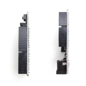 Image 5 - 10pcs ESP32 For Wemos D1 Mini For Arduino UNO R3 D1 R32 WIFI Wireless Bluetooth Development Board CH340 4M Memory One